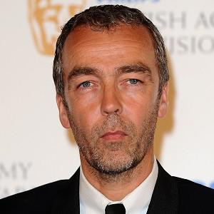 John Hannah reckons he's too old for rom coms
