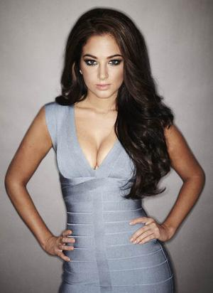 "Tulisa told Ceri: "" ""I love you, unfortunately I just don't love your voice."