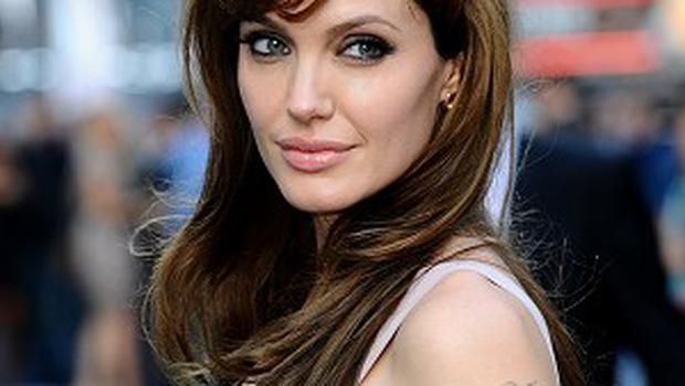 Angelina Jolie will play Cleopatra in a new biopic