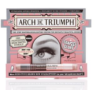 Arch De Triumph by Soap and Glory