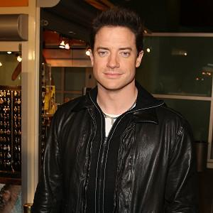 Brendan Fraser will voice a character in The Nut Job