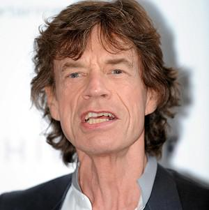 Mick Jagger will host the Saturday Night Live season finale
