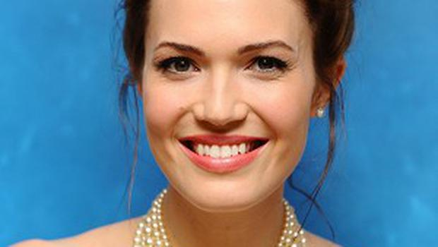 Mandy Moore says she's happy to play darker roles, but only if they feel right