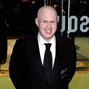 Matt Lucas has been linked to Small Apartments
