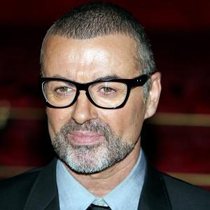 George Michael was being treated for pneumonia in the hospital