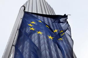 The EU is implementing rules on bonuses as part of a range of measures to rein in the risk taking blamed for causing the current financial crisis. Photo: Bloomberg News