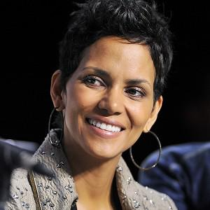Halle Berry said it was fun going to work when she was making Cloud Atlas