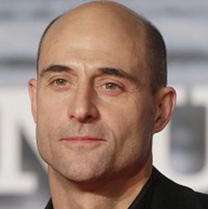 Mark Strong could be playing Sinestro in Green Lantern