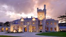 Solis Lough Eske Castle Hotel, Donegal