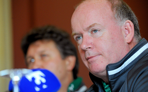 Kidney is under pressure to ensure that Ireland remain among the second seeds for the 2015 World Cup.