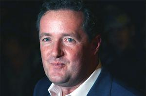 Piers Morgan, a former editor of the News of the World, has denied a series of accusations that he was implicated in the phone-hacking scandal. Photo: Getty Images