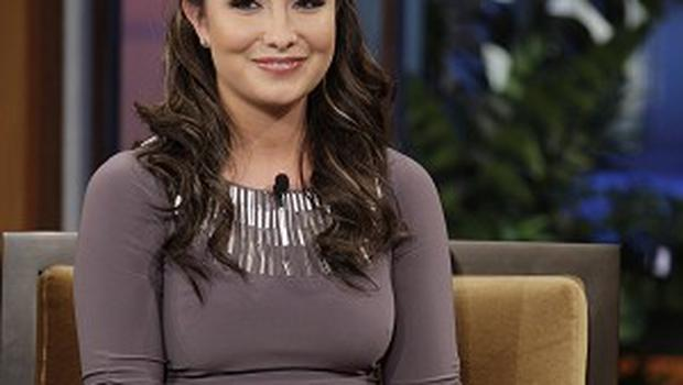 Bristol Palin says it was an easy decision to take part in Dancing With The Stars