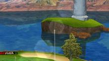 <b>FLICK GOLF! €0.79</b><br/>Think you can master the wind and bounce to sink that ultimate hole in one?