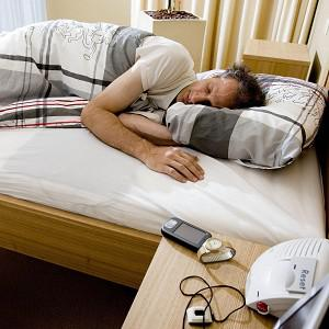People with a variation of the gene ABCC9 need almost 30 minutes more sleep each night than normal, say scientists