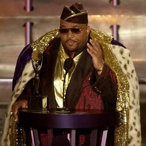 Solomon Burke, one of the pioneers of soul music, has died aged 70. (AP)