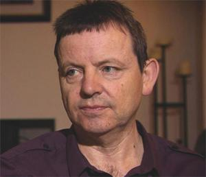 Brendan Boland, from Co Louth, a victim of serial abuser Brendan Smyth