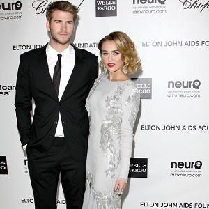 Miley Cyrus wants some time off to enjoy her engagement