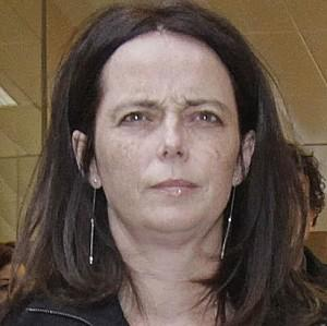 Gerry Ryan's partner Melanie Verwoerd has spoken of the void in her life on the eve of the first anniversary of his death
