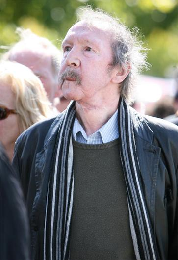 Actor Johnny Murphy who played Joey 'the Lips' Fagan in the Commitments. Photo: Frank McGrath