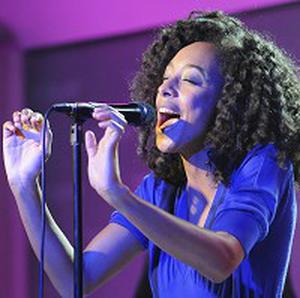 Corinne Bailey Rae isn't interested in being a celebrity