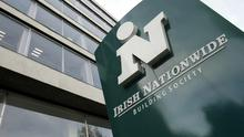Irish Nationwide: Restructuring plans submitted to the EC. Photo: PA
