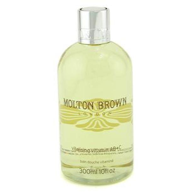 Molton Brown Vitalising Vitamin AB+C bath & shower gel