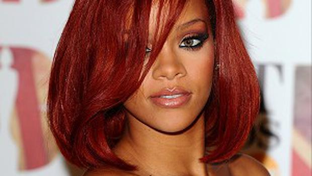 Rihanna has been tipped to play Whitney Houston's part