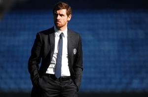 Sacked: Andre Villas-Boas. Photo: Getty Images
