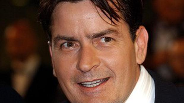 Charlie Sheen has thanked fans for their support during his troubles