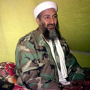 Osama bin Laden has been killed in a US operation. Photo: AP
