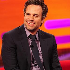 Mark Ruffalo played the Incredible Hulk in Avengers Assemble