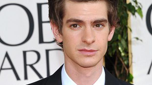 Andrew Garfield said any doubts he had about The Social Network disappeared when he read the script
