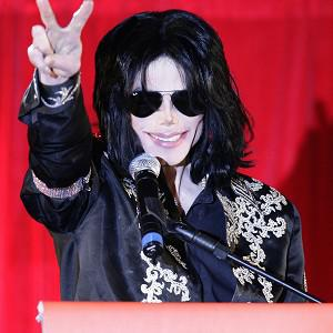 Michael Jackson's back catalogue is at the centre of a hacking case