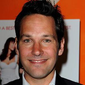 Paul Rudd will star in a new comedy called Will