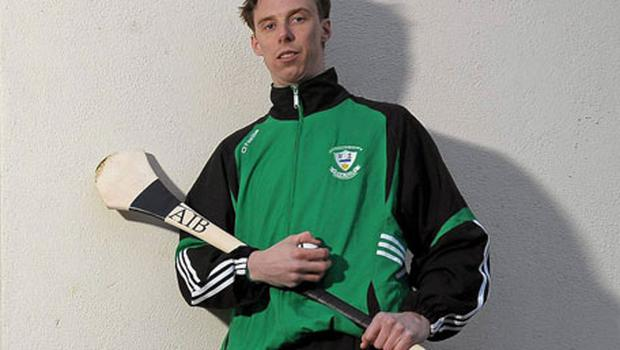 Brian Hogan wants to add an All-Ireland crown to their county and Leinster titles.