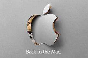 Apple has sent out teaser invites for a Mac-themed event, hinting that the next version of OS X could be 10.7 Lion. Apple