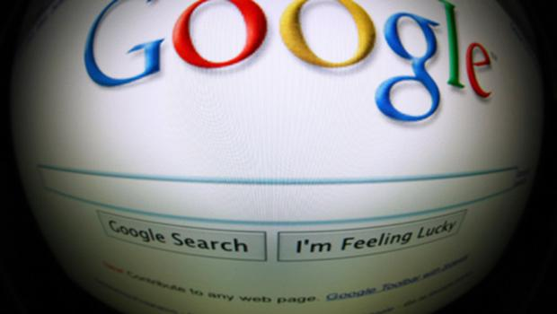 Social results will now play a bigger part in Google's search Photo: Getty Images