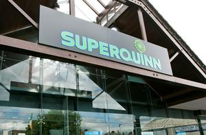 Cork-based Musgrave group had agreed to buy an ailing Superquinn. Photo: Mark Condren