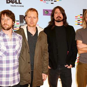 Foo Fighters opened up for documentary Back And Forth