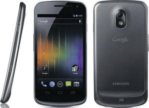 Sweet deal: The excellent Galaxy Nexus is powered by Google's Ice Cream Sandwich operating system
