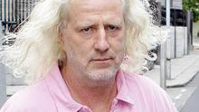 Party whips have held off on passing a motion to formally condemn tax-dodging TD Mick Wallace