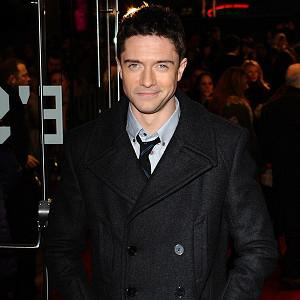 Topher Grace wants to explore all avenues when it comes to his career