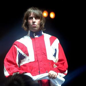 Liam Gallagher says the Beady Eye band members don't always get on