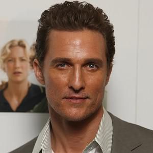 Matthew McConaughey had been set to take a starring role in The Butler