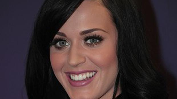 Katy Perry wants a sweet-smelling tour