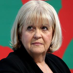 Cheryl Gillan says Labour MPs forced the postponement of a Welsh Grand Committee meeting on Monday morning
