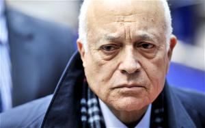 Nabil al-Arabi, the Arab League secretary-general, said he had received the Syrian letter and was consulting with member governments