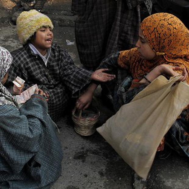 A World Health Organisation report says people in post-conflict countries need more help for mental health issues (AP)