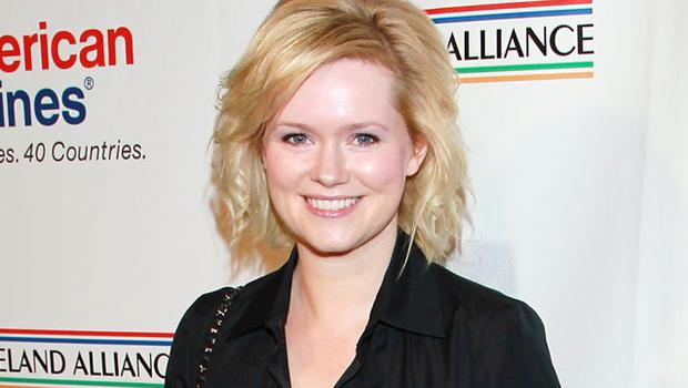 Cecelia Ahern at the 'Oscar Wilde: Honouring the Irish in Film' pre-Oscars party in Los Angeles. Her new book, is out on Wednesday. Photo: DAVID LIVINGSTON/GETTY IMAGES