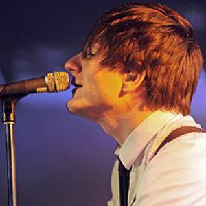Adam Young, who records under the name Owl City, has held onto the number one spot